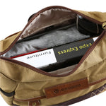 HAVANA 21 Shoulder Camera Bag - Tan