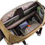 HAVANA 33 Shoulder Camera Bag - Tan