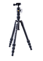 Vesta TB 204ABS Aluminum Tripod with T-46 Ball Head