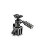 VEO 2 BH-50WM Window Mount, Ball Head, Arca-Compatible Quick Shoe