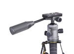 VEO 2S AM-234TBP Aluminum Monopod with VEO 2 BP-50 Ball / Pan Head