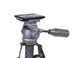 VEO 2S AM-234TP Aluminum Monopod with Alta PH-28 2-Way Pan Head