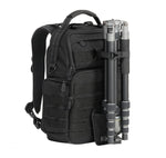 VEO RANGE T 37M BK Backpack, Black