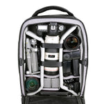 VEO SELECT 55BT BK Trolley Backpack, Black