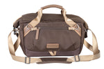 VEO GO 25M KG Shoulder Bag, Khaki-Green