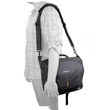 Alta Rise 33 Messenger Camera Bag