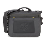 Alta Rise 38 Messenger Camera Bag - Black