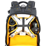 Alta Sky 51D Camera Backpack - Black/Gray