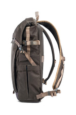 VEO GO 46M KG Camera Backpack - Khaki-Green