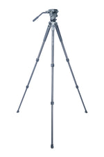 ALTA PRO 2V 263CVP Carbon Tripod with 2-Way Video Pan Head