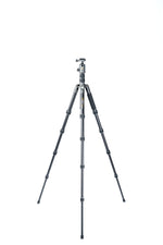 VEO 2 GO 265AB Aluminum Tripod with Ball Head - Rated at 13.2lbs/6kg