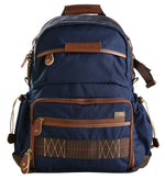 Havana 41BL 41 Backpack Camera Bag - Blue