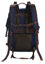 Havana 48BL Backpack Camera Bag - Blue