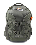 PIONEER 1000 Sling Style Outdoor/Range Backpack with Lifetime Warranty - Green
