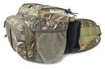 PIONEER 400RT Hunting Waist Pack with Lifetime Warranty - Realtree Edge