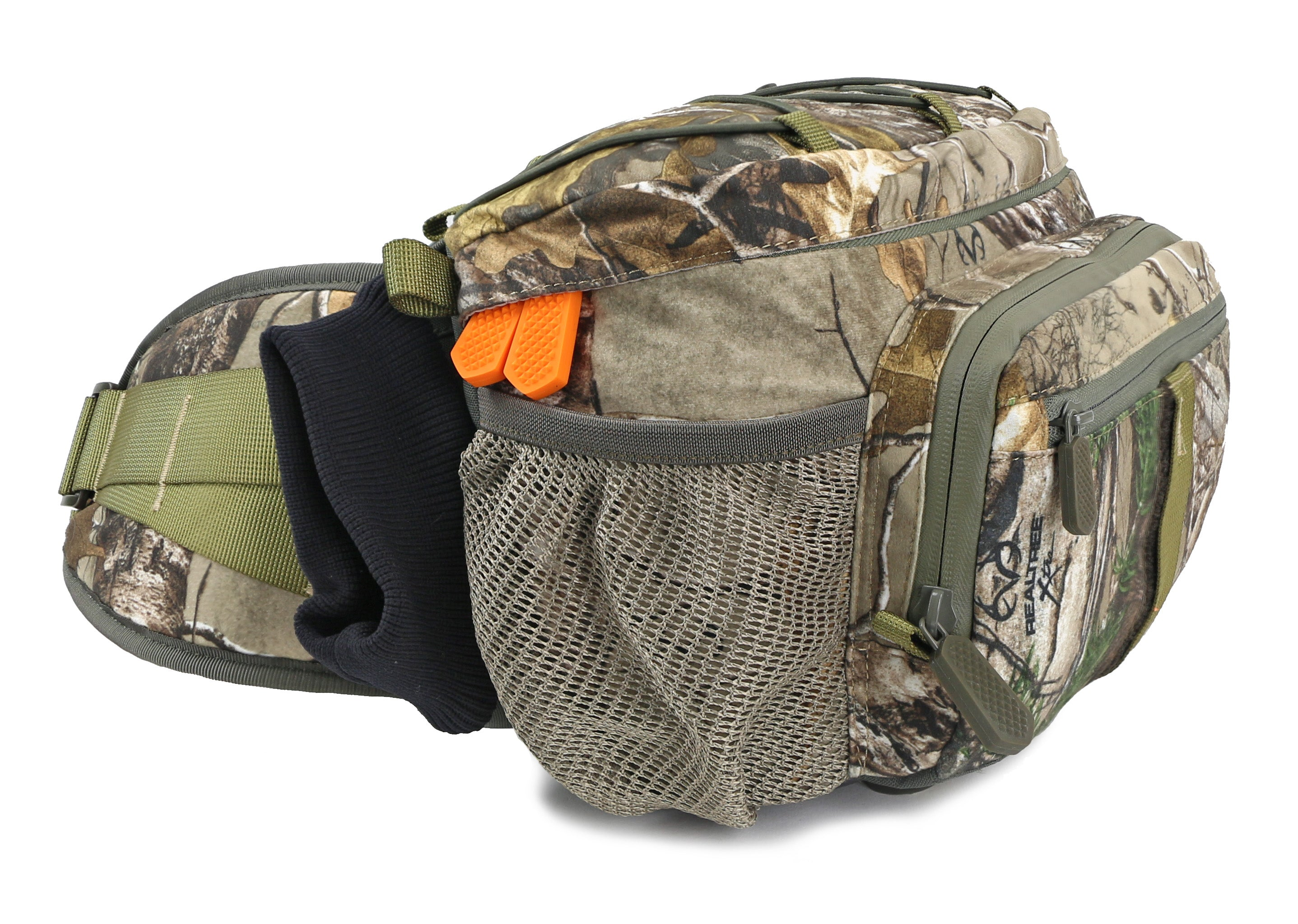 bb02bd06 PIONEER 400RT Hunting Waist Pack with Lifetime Warranty - Realtree Edge ...