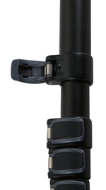 VEO AM-264TV Aluminum Monopod with 2-Way Pan Head