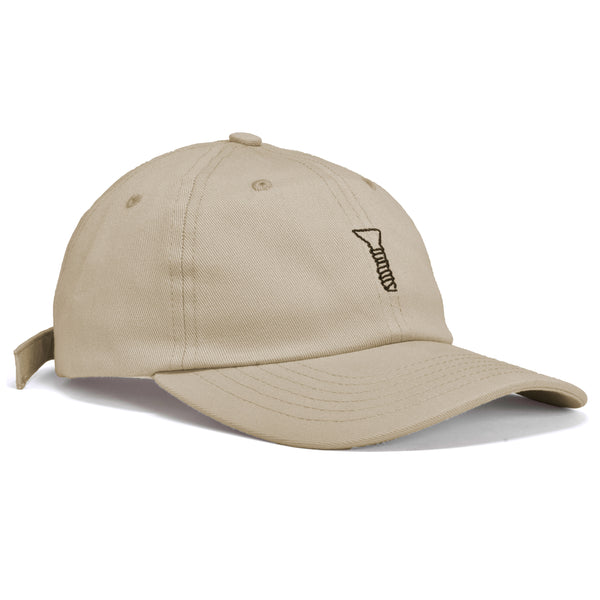 Sketch Dad Hat Khaki