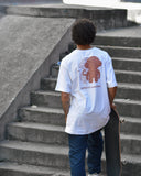 SUPERSONIC T-SHIRT WHITE