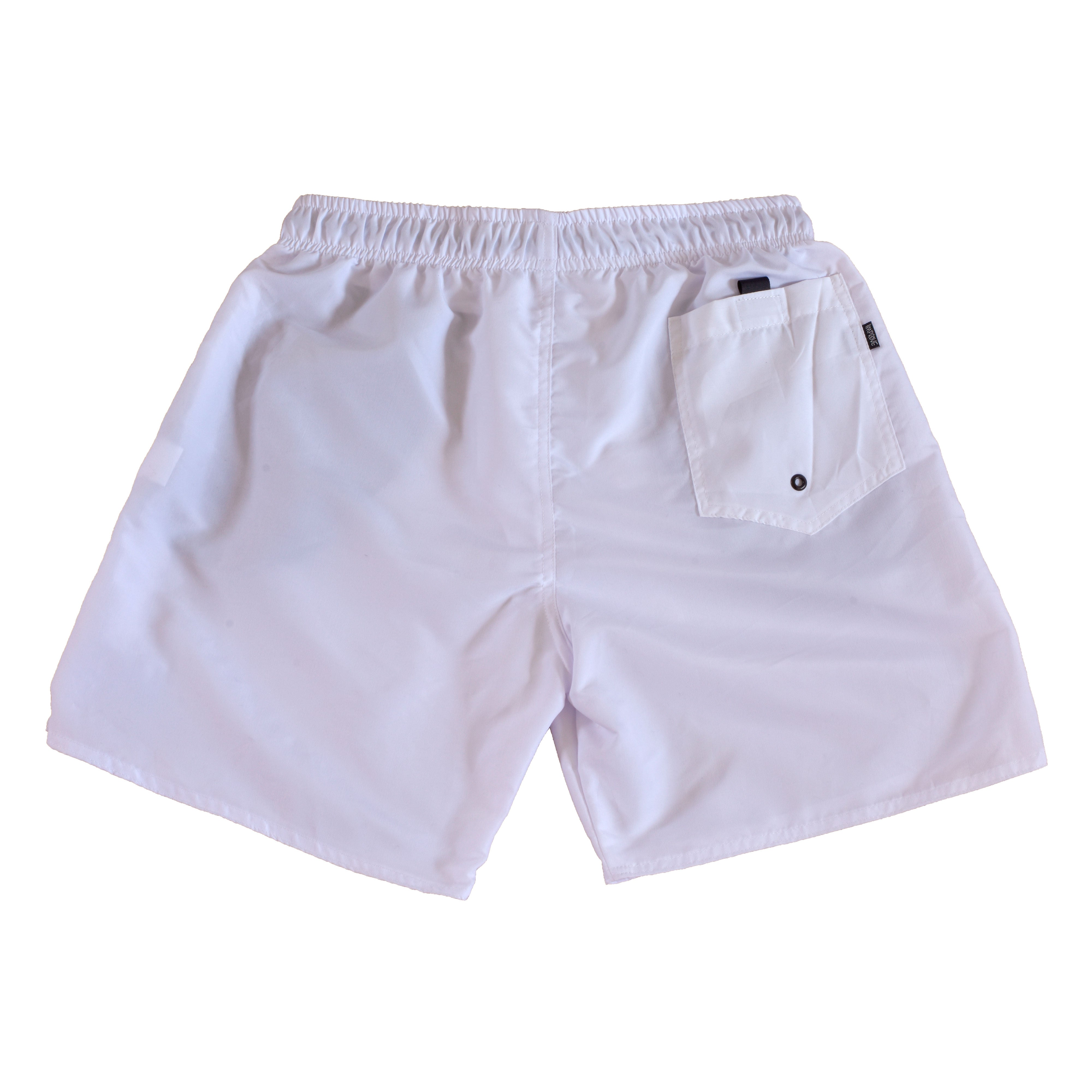Shorts Summer Branco