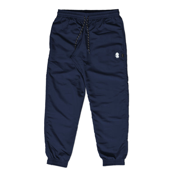 Monkey Logo Track Pants Navy