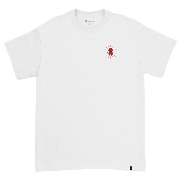 Loading T-shirt White