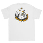 Gorilla T-shirt White