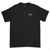 ORB T-SHIRT BLACK