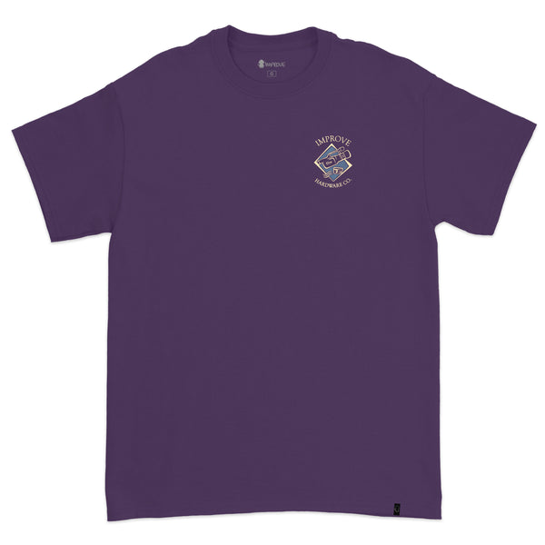 VX1000 T-shirt Purple