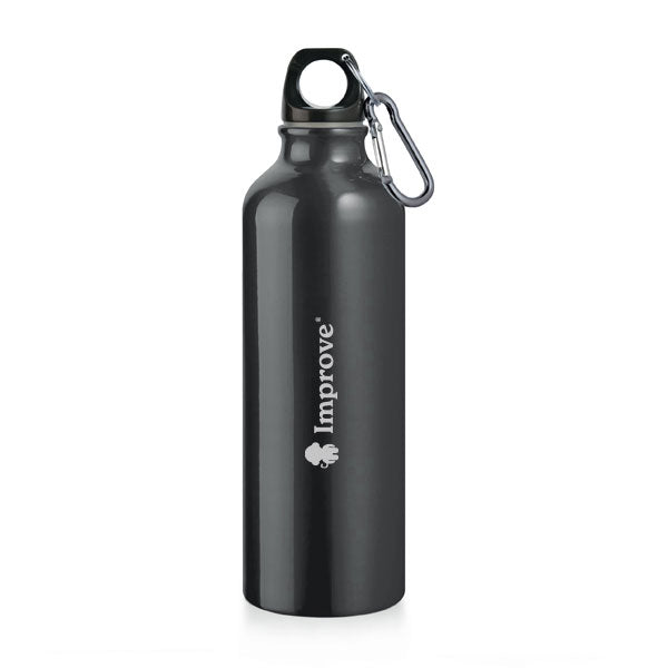 Trail Bottle 750ml Black