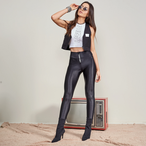 Legging Bold Pants - Labellamafia