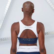 Load image into Gallery viewer, Sports Bra Top Athletic - Labellamafia