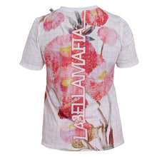 Load image into Gallery viewer, T-Shirt Neutral Flowers - Labellamafia