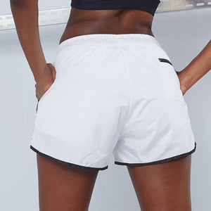 Short All White - Labellamafia