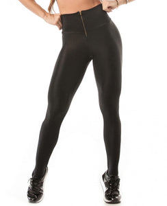 Legging Tech Glam - Let's Gym
