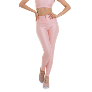 Legging Action Nude Rose