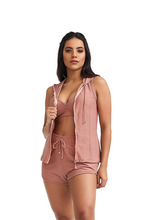 Load image into Gallery viewer, Vest Stylish Rosé