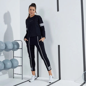 Legging Global Active