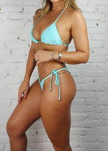 Load image into Gallery viewer, Bikini Set Tiffany Shine - Santa Monica