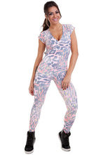 Load image into Gallery viewer, Jumpsuit Valentina - WaveFit Activewear