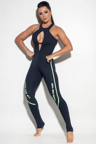 Jumpsuit Urban Vancouver - WaveFit Activewear