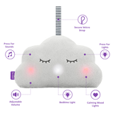 SnüzCloud Baby Sleep Aid