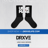 UNO MAS Session Socks by @DRXVELIFE
