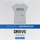 DRXVE SPARK - Girl's Workout T-Shirt