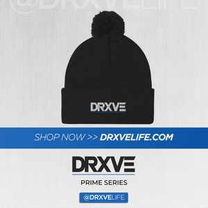 DRXVE PRIME Pop Beanie - Winter Pom Hat