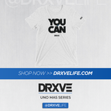 YOU CAN - DRXVE Triblend Short sleeve t-shirt