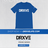 DRXVE META FALL CLASSICS - Cotton Unisex T-Shirt (New Colors Available)