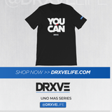 YOU CAN - DRXVE Short-Sleeve Unisex T-Shirt