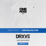ONE MORE - DRXVE Triblend Short sleeve t-shirt