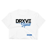 DRXVE Squad v1 - Women's Crop Top